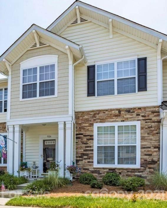 926 Copperstone Lane, Fort Mill, SC 29708 (#3774135) :: Robert Greene Real Estate, Inc.