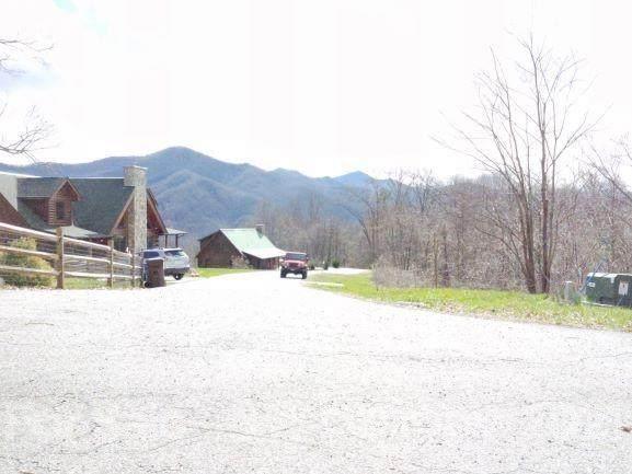 00 Tanner Trail #39, Waynesville, NC 28785 (#3774241) :: DK Professionals