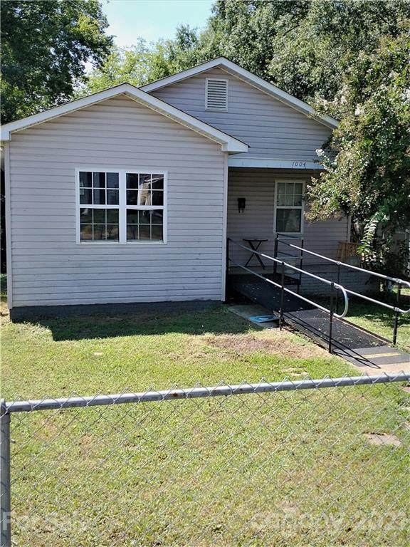 1004 Parkwood Avenue, Charlotte, NC 28205 (#3774392) :: Puma & Associates Realty Inc.