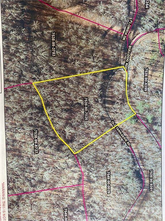Lot 28 Mountain Forest Estates Road, Sylva, NC 28779 (#3774514) :: Mossy Oak Properties Land and Luxury