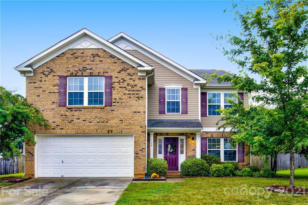 1148 Wind Chime Court - Photo 1