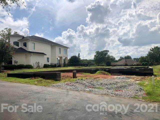 3684 Rock Bridge Drive NE #5, Conover, NC 28613 (#3774771) :: LePage Johnson Realty Group, LLC