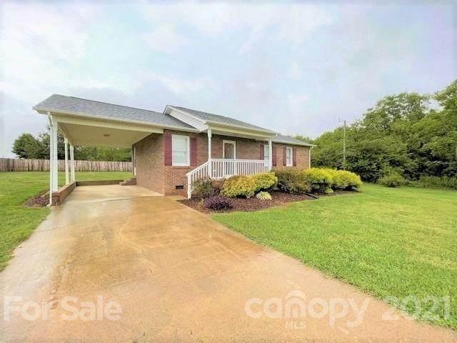 1250 Bob Falls Drive, Shelby, NC 28150 (#3775085) :: Carver Pressley, REALTORS®