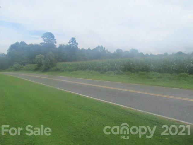 Lot #7 Mcclellan Lane, Hiddenite, NC 28636 (#3775105) :: LePage Johnson Realty Group, LLC