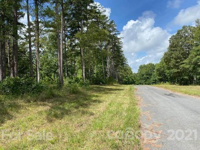 0 Rock Hill Church Road, Matthews, NC 28104 (#3775143) :: MartinGroup Properties