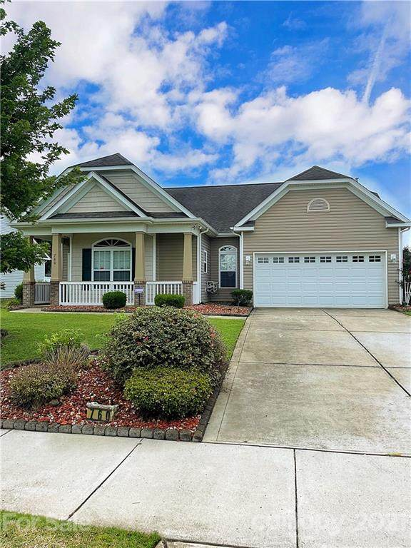 760 Juanita Drive SW, Concord, NC 28027 (#3775258) :: Caulder Realty and Land Co.