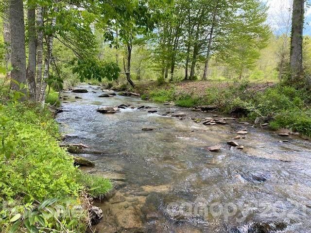 0000 Nc 9 Highway, Black Mountain, NC 28711 (#3775598) :: Modern Mountain Real Estate