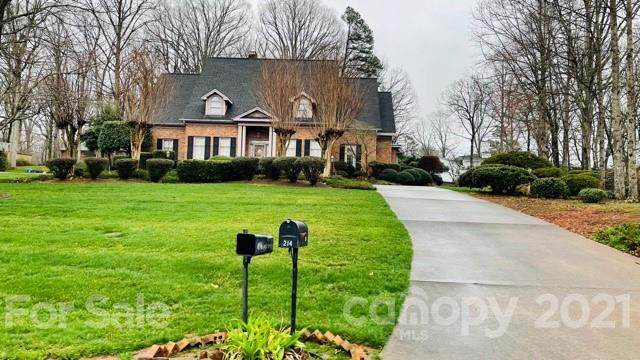 214 Hollow Road - Photo 1