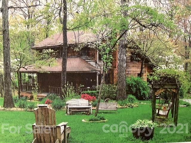 715 White Oaks Circle, Monroe, NC 28112 (#3775649) :: LePage Johnson Realty Group, LLC