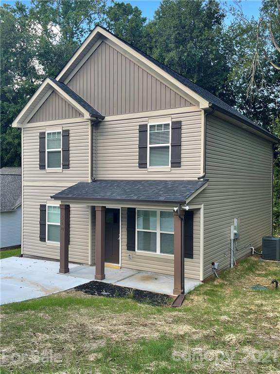510 Todd Drive NE, Concord, NC 28025 (#3775673) :: LePage Johnson Realty Group, LLC