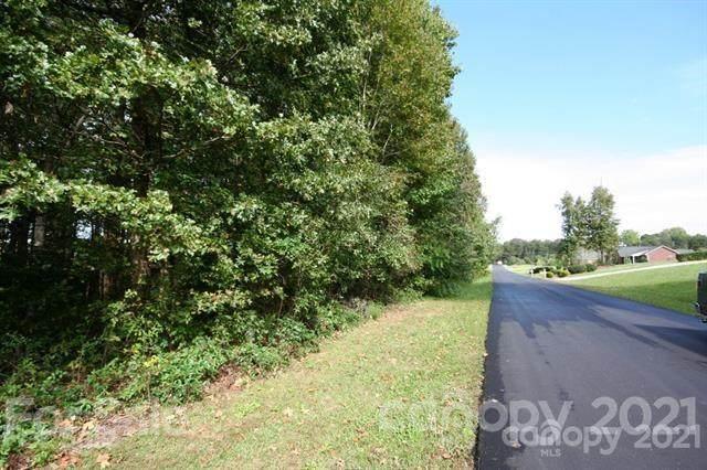 421 Seven Springs Loop #49, Statesville, NC 28625 (#3775715) :: LePage Johnson Realty Group, LLC