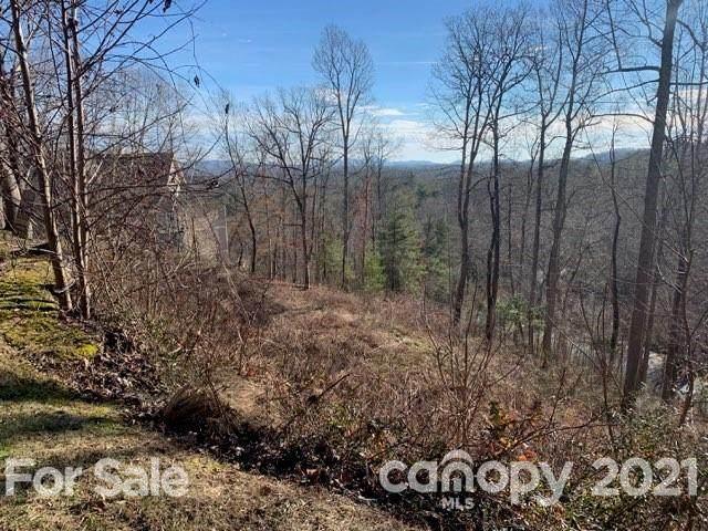 130 High Road Overlook #26, Hendersonville, NC 28739 (#3776812) :: Mossy Oak Properties Land and Luxury