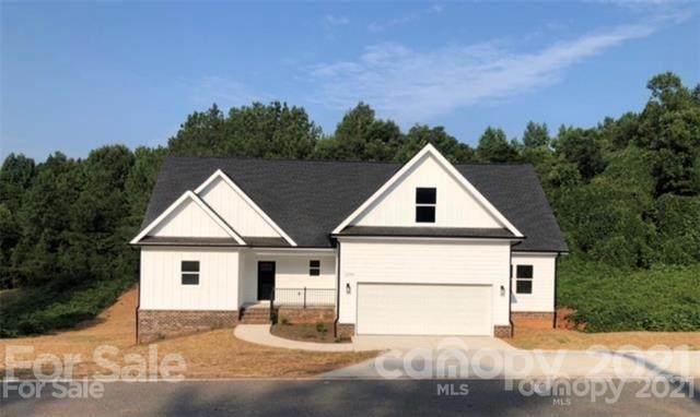 5060 Shady Meadow Lane, Denver, NC 28037 (#3776883) :: Carlyle Properties