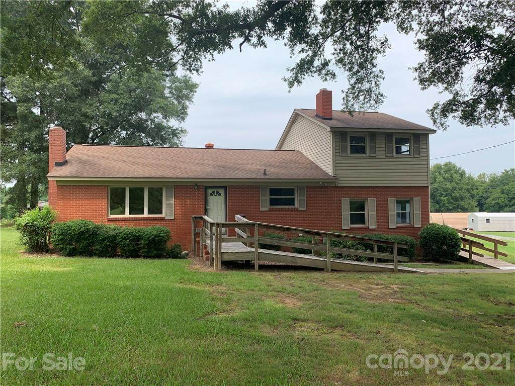 9105 Jack Connell Road - Photo 1