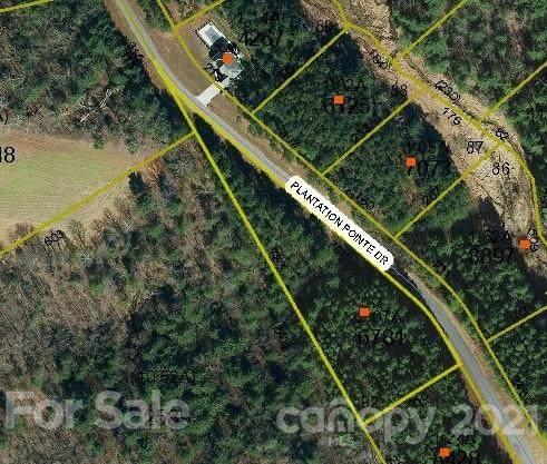 6049 Plantation Pointe Drive, Granite Falls, NC 28630 (#3777144) :: Rhonda Wood Realty Group