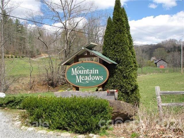 223 Maddie Way 9A, Mars Hill, NC 28754 (#3777300) :: Mossy Oak Properties Land and Luxury