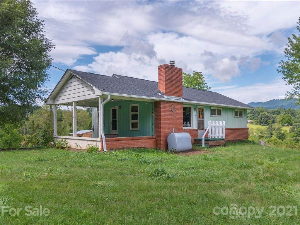 358 Coffee Branch Road - Photo 1