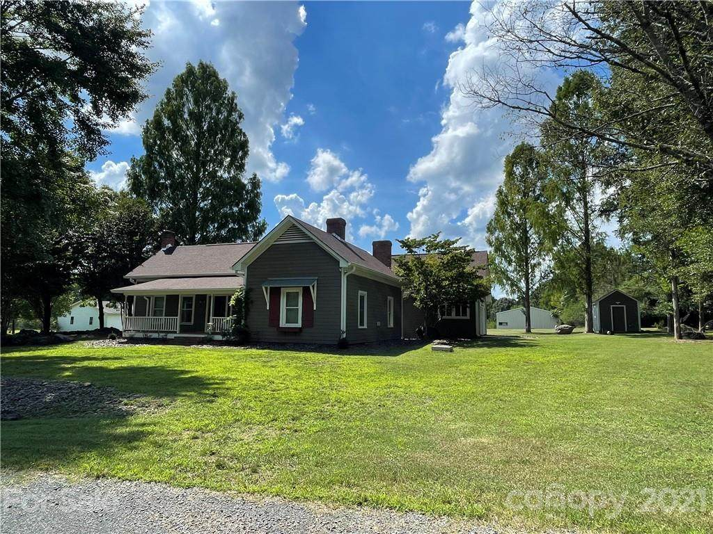 47747 Miller Town Road - Photo 1