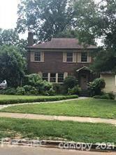 379 Ridgewood Avenue, Charlotte, NC 28209 (#3777576) :: The Petree Team