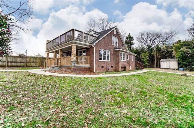 3419 Tappan Place, Charlotte, NC 28205 (#3777605) :: Caulder Realty and Land Co.