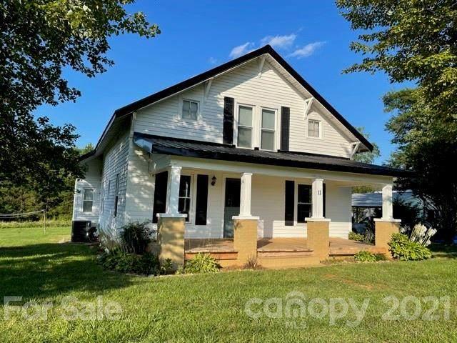 11 Gabriel Lane, Stony Point, NC 28678 (#3777927) :: High Performance Real Estate Advisors