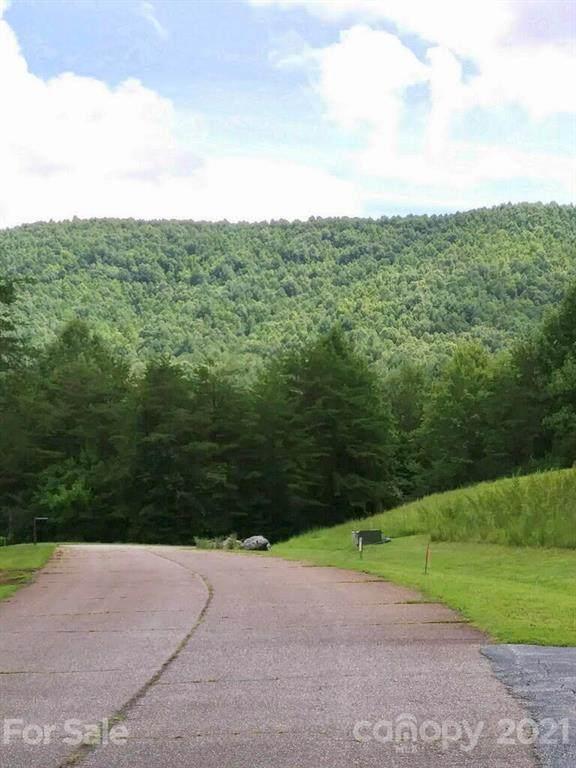 4461 Yadkin View Drive, Lenoir, NC 28645 (#3777940) :: Lake Wylie Realty