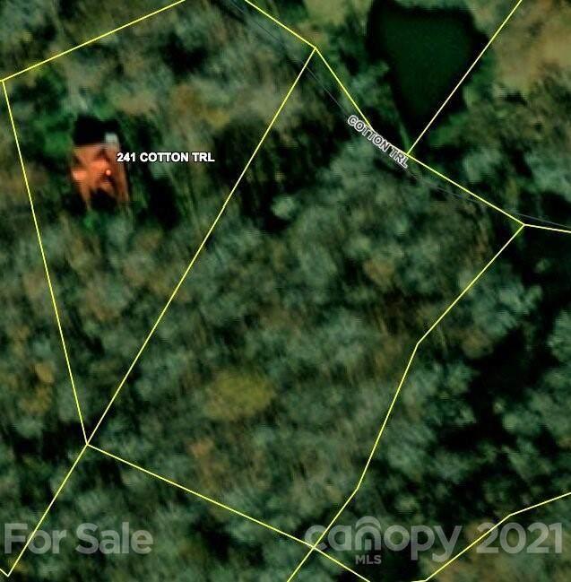 00 Cotton Trail, Mars Hill, NC 28754 (#3778015) :: Cloninger Properties