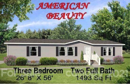 14 Bayleigh Drive #14, Vale, NC 28168 (#3778279) :: LePage Johnson Realty Group, LLC