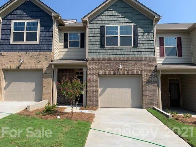 5330 Orchid Bloom Drive #023, Indian Land, SC 29707 (#3778588) :: LePage Johnson Realty Group, LLC