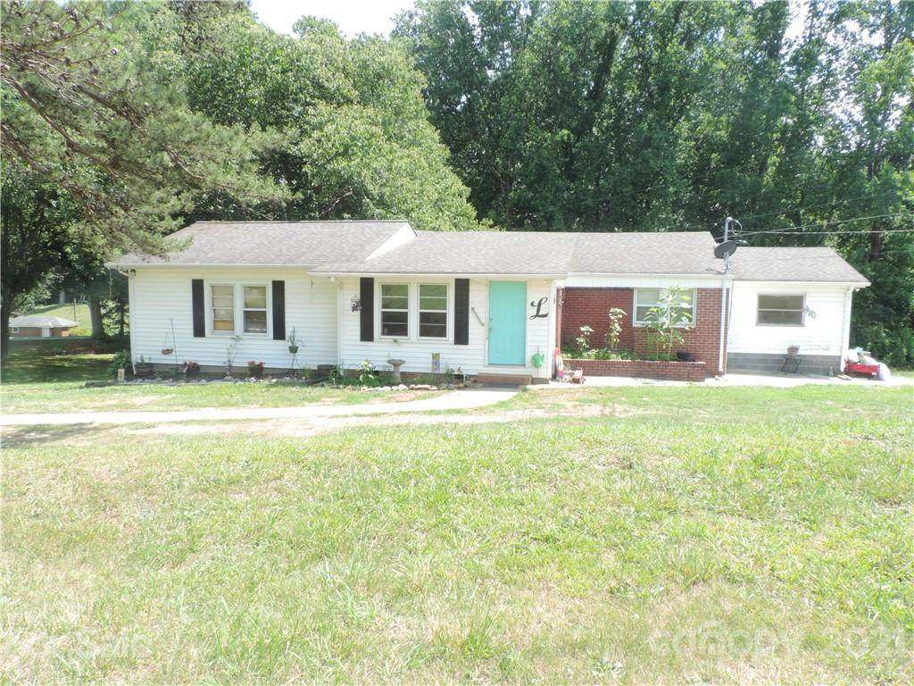 1131 Double Springs Church Road - Photo 1