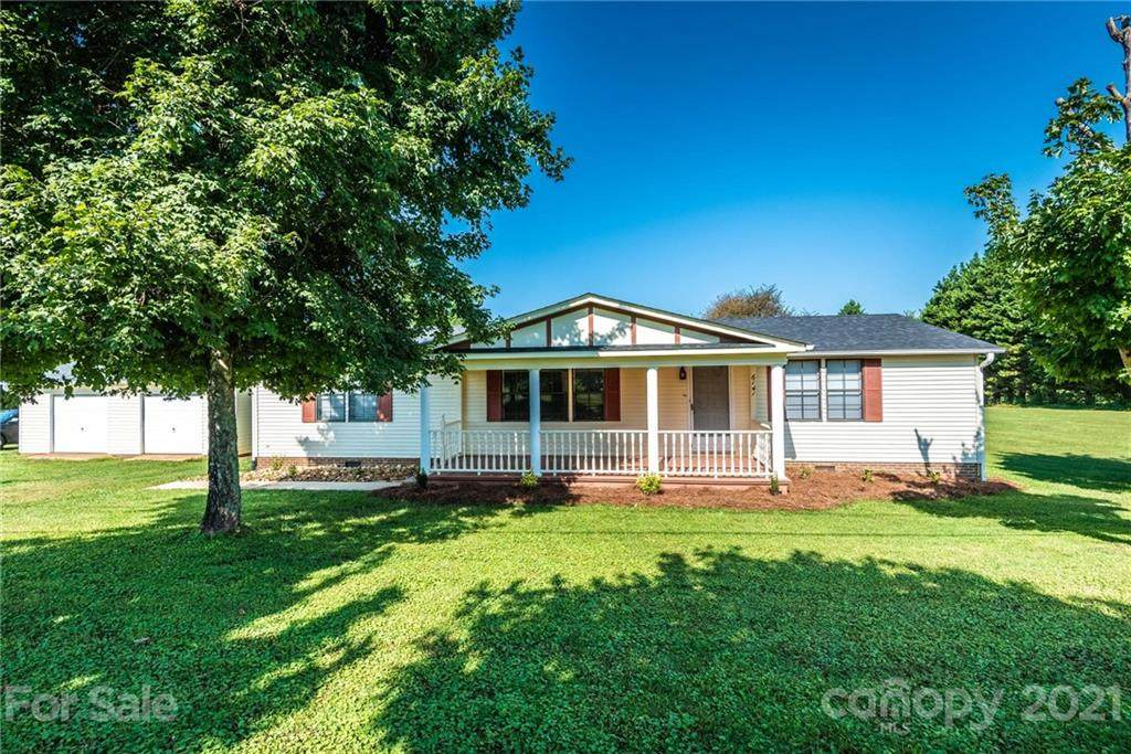6141 Rest Home Road - Photo 1