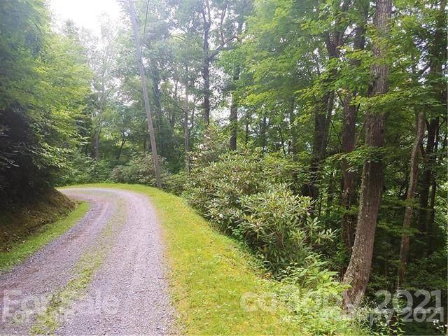49 Hoot Owl Ridge Road #49, Maggie Valley, NC 28751 (#3779586) :: Keller Williams South Park