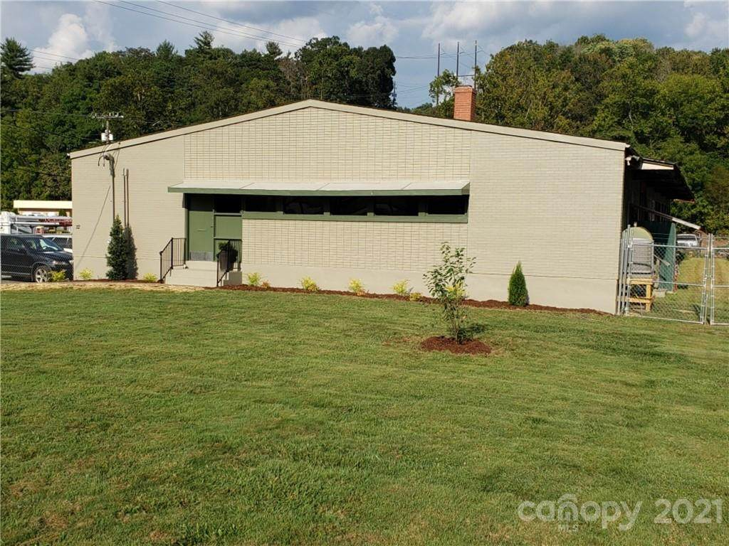 32 Old Charlotte Highway - Photo 1