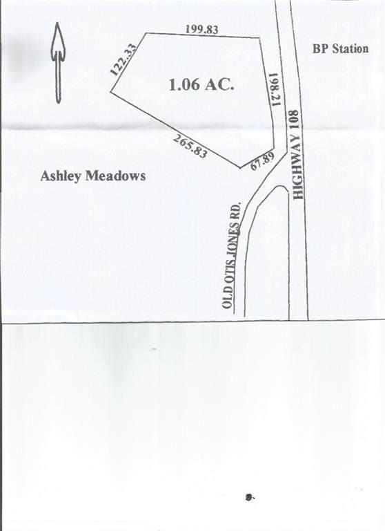 108 E Mill Street, Columbus, NC 28139 (#3779649) :: Home Finder Asheville
