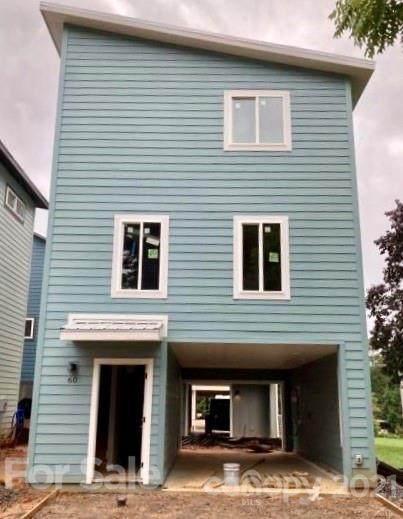 60 W Cascade Street, Arden, NC 28704 (#3779665) :: Briggs American Homes