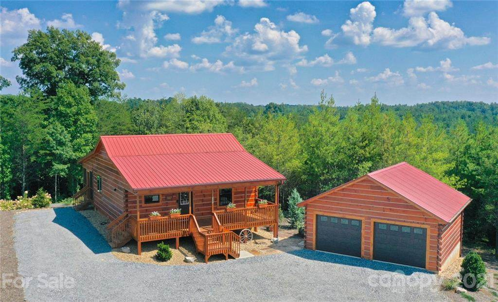 5681 Low Country Road - Photo 1
