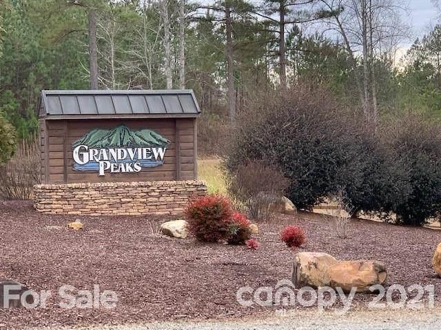 193 Mountain Vista Drive #202, Nebo, NC 28761 (#3780081) :: LePage Johnson Realty Group, LLC