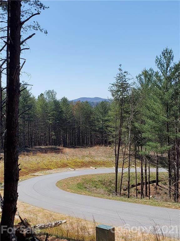 3307 Ella Marie Way #67, Nebo, NC 28761 (#3780232) :: Mossy Oak Properties Land and Luxury