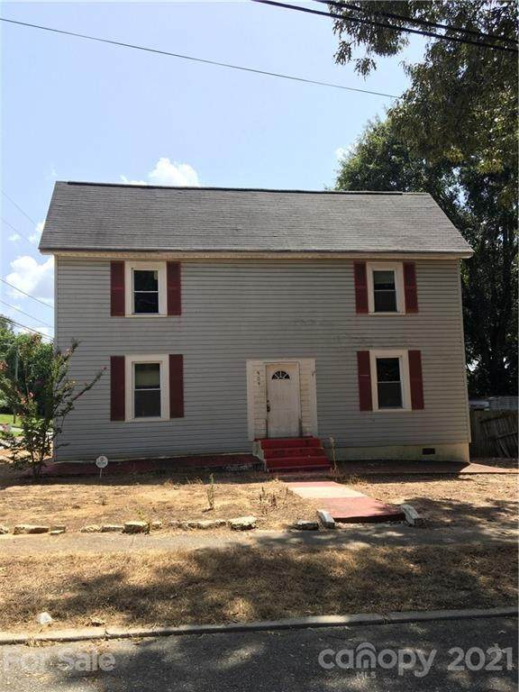 909 3rd Avenue, Gastonia, NC 28052 (#3780298) :: Home and Key Realty