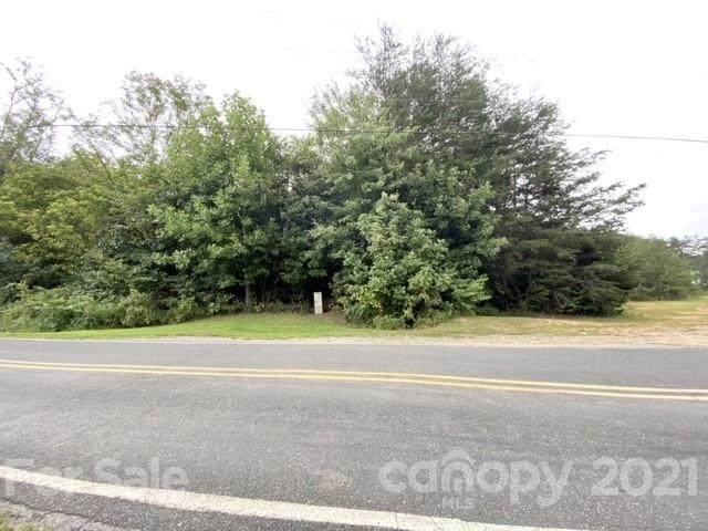 0 Black Oak Ridge Road, Taylorsville, NC 28681 (#3780661) :: Carver Pressley, REALTORS®