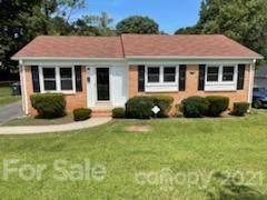 3246 Dalecrest Drive, Charlotte, NC 28269 (#3781340) :: Love Real Estate NC/SC