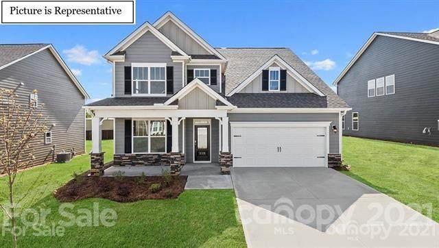 4109 Dillingham Court #5056, Charlotte, NC 28214 (#3781365) :: Homes Charlotte