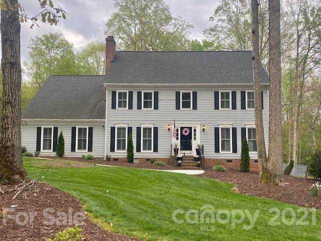 4412 Lazy Drive, Charlotte, NC 28215 (#3781564) :: Exit Realty Elite Properties