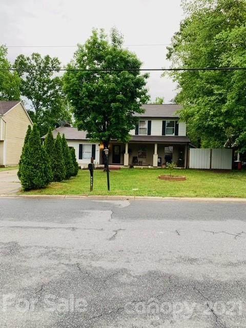 4538 Gaynelle Drive, Charlotte, NC 28215 (#3781573) :: SearchCharlotte.com