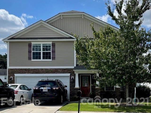 222 Lind Point Lane, Monroe, NC 28110 (#3781707) :: Exit Realty Elite Properties