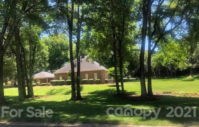 1427 N Jackson Street, Salisbury, NC 28144 (#3782057) :: Cloninger Properties