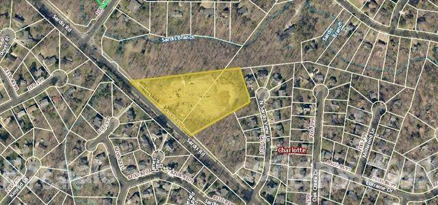 8209 Sardis Road, Charlotte, NC 28270 (#3782060) :: High Performance Real Estate Advisors