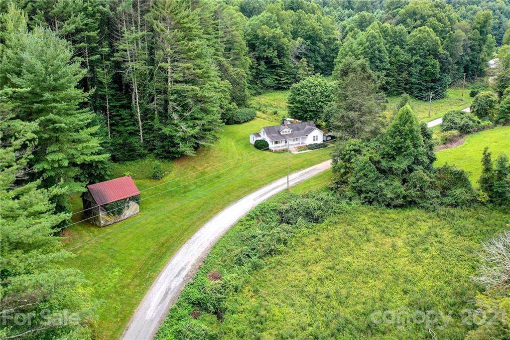 331 Fred Sparks Road - Photo 1