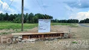 0 Old N Carolina Hwy 49 Highway #9, Richfield, NC 28137 (#3782618) :: Stephen Cooley Real Estate