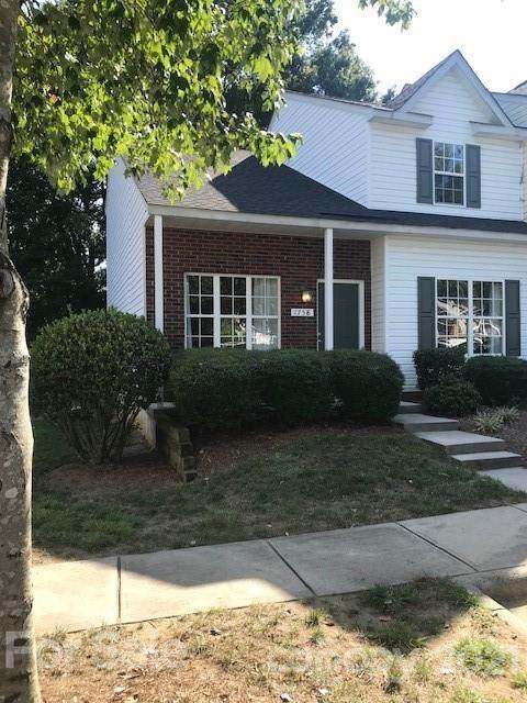 1758 Pergola Place, Charlotte, NC 28213 (#3782931) :: LePage Johnson Realty Group, LLC